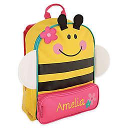 Stephen Joseph® Bee Sidekick Backpack in Yellow