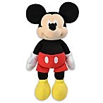 Disney® Mickey Mouse Floppy Favorite Plush Toy