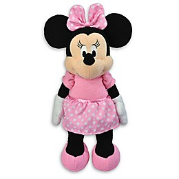 Disney® Minnie Mouse Floppy Favorite Plush Toy