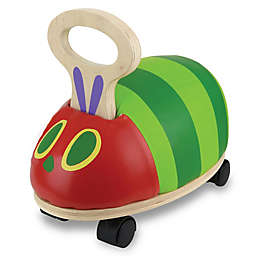 Eric Carle™ Caterpillar Ride-N-Roll
