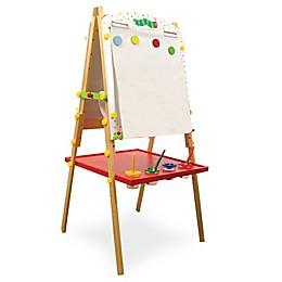 Eric Carle™ Little Artist Easel