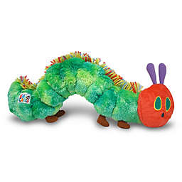 Eric Carle™ The Very Hungry Caterpillar™ Plush Toy