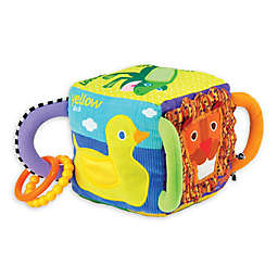 Eric Carle™ Soft Discovery Cube