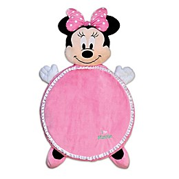 Disney® Minnie Mouse Plush Playmat