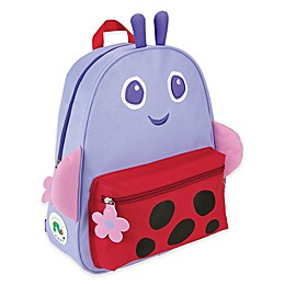 Eric Carle™ Ladybug Canvas Backpack