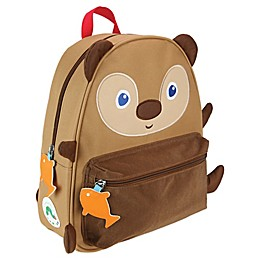 Eric Carle™ Brown Bear Canvas Backpack