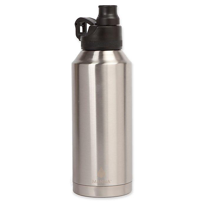 da791e30026 Manna™ Jumbo 50 oz. Stainless Steel Water Bottle