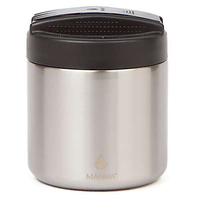 Manna 12 oz. Nomad Food Jar