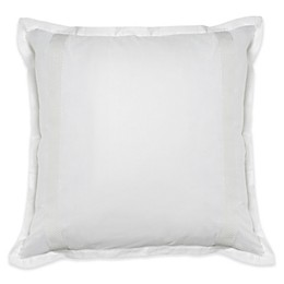 Charisma® Bianco European Pillow Sham in White