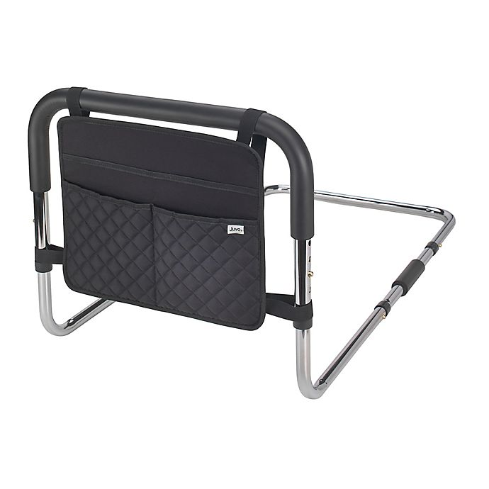 Alternate image 1 for Juvo Bed Safety Rail & Caddy