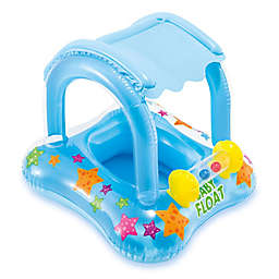 Intex® Kiddie Float with Sun Shade and Toys