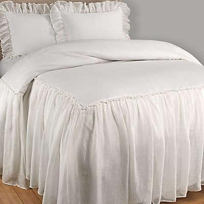 Wamsutta® Vintage Skirted Bedspread