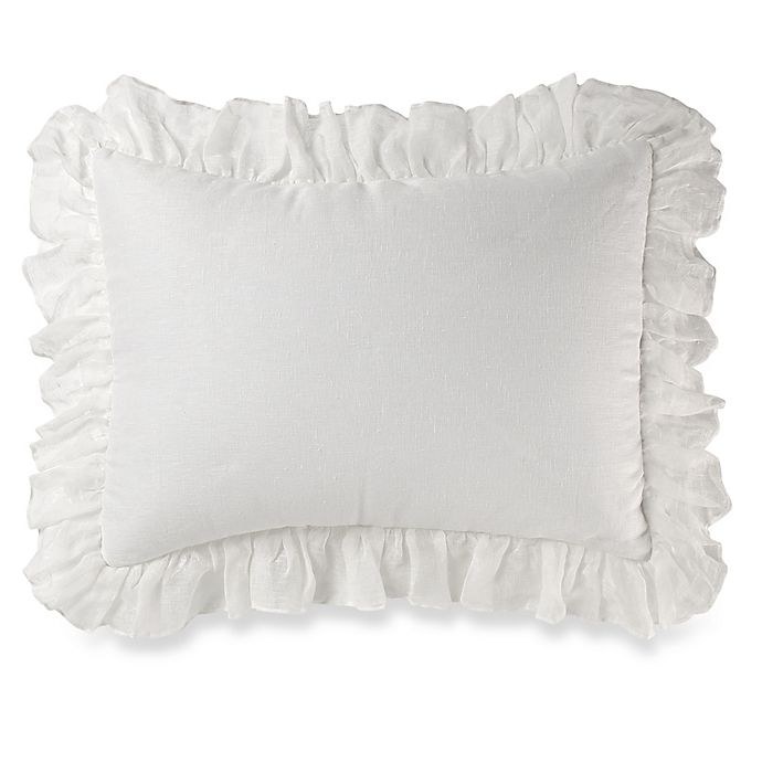 Alternate image 1 for Wamsutta® Vintage Skirted Pillow Sham