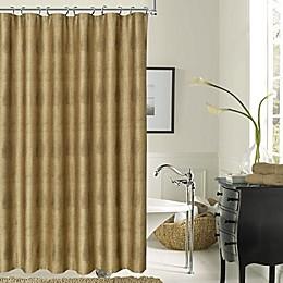 Dainty Home Crocodile Shower Curtain