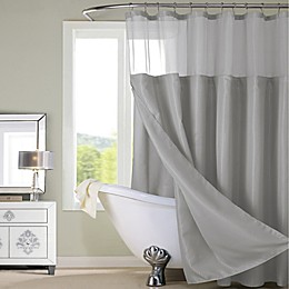 Dainty Home Complete Shower Curtain