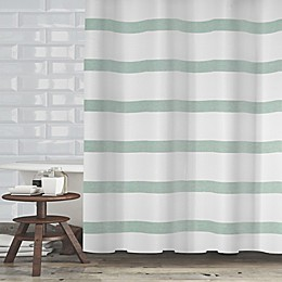 Maluberry Shower Curtain