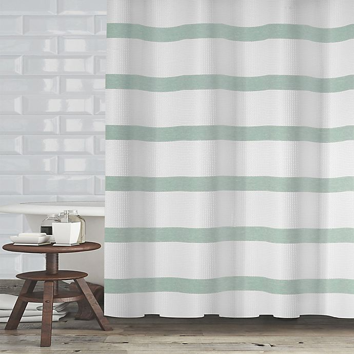 Alternate image 1 for Maluberry Shower Curtain