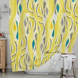 KESS InHouse® Barengo Shower Curtain