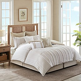 Harbor House Anslee Reversible Comforter Set