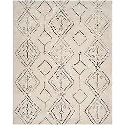 Safavieh Casablanca Haven 8' x 10' Area Rug in Ivory