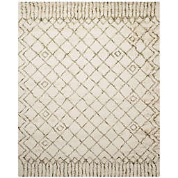 Safavieh Casablanca Dylan 8' x 10' Area Rug in Ivory/Green
