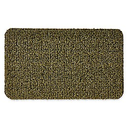 Clean Machine® GrassWorx Flair 18-Inch x 30-Inch Door Mat