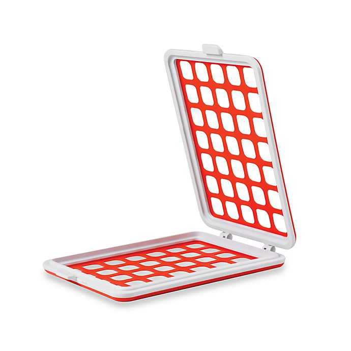 Alternate image 1 for OXO Tot® Mini Dishwasher Basket