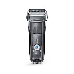 Braun Series 7-7865CC Wet and Dry Electric Shaver