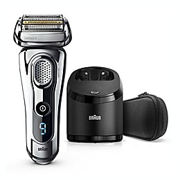 Braun Series 9-9295CC Wet & Dry Electric Shaver