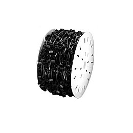 Vickerman 1000-Foot C7 Christmas Light Socket Set in Black