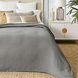 Coastal Living® Matelassé Blanket