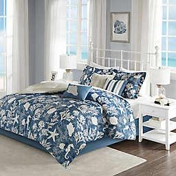 Madison Park Cape Cod Comforter Set
