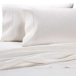 Wamsutta® Zebra 625-Thread-Count PimaCott® Pillowcases in White (Set of 2)