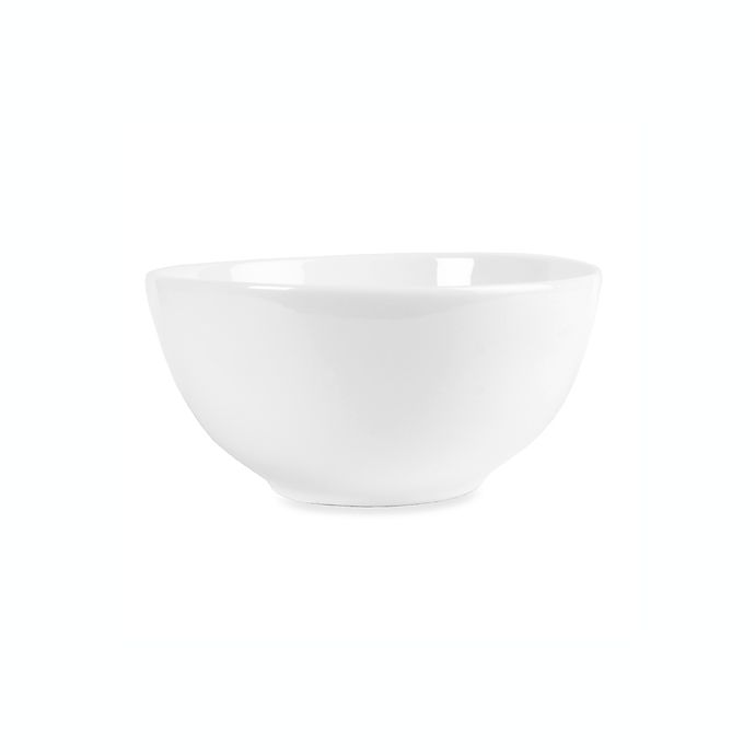 Alternate image 1 for Everyday White® by Fitz and Floyd® All Purpose Bowl