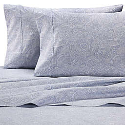 Wamsutta® 525-Thread-Count PimaCott® Paisley Sheet Set