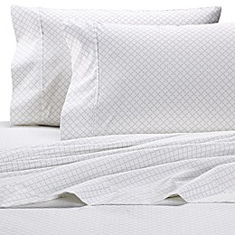 Wamsutta® 625-Thread-Count PimaCott® Trellis Dot Sheet Set