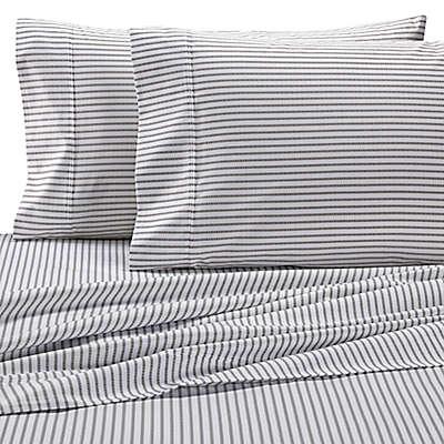 Wamsutta® Stripe 625-Thread-Count PimaCott® Sheet Set