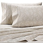 Wamsutta® Floral 625-Thread-Count PimaCott® King Sheet Set in Ivory