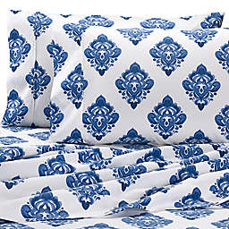 Wamsutta® Medallion Printed 625-Thread-Count PimaCott® Pillowcase