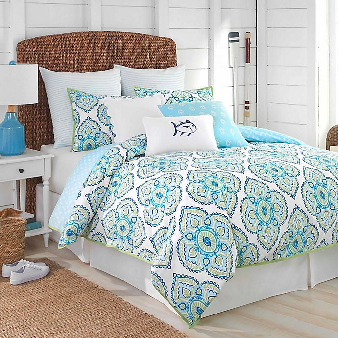 Alternate image 1 for Southern Tide® Summerville Bedding Collection
