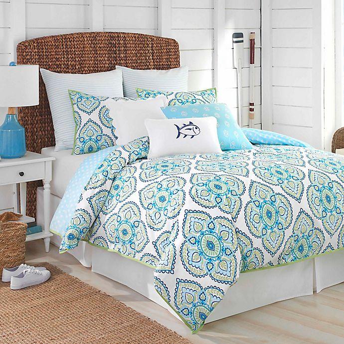 Alternate image 1 for Southern Tide® Summerville Comforter Set