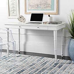 Safavieh Noely Modern Coastal Writing Desk