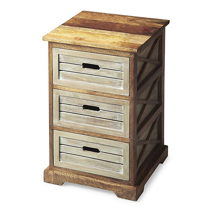Alternate image 1 for Butler Specialty Company Hayden Multicolor Chest