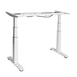 AIRLIFT S3 Electric Dual Motors Standing Desk Frame in Black