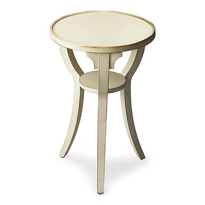 Alternate image 1 for Butler Specialty Company Dalton Accent Table in Cottage White