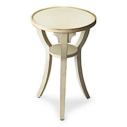Butler Specialty Company Dalton Accent Table in Cottage White
