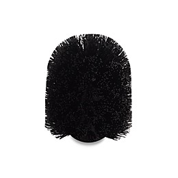 Replacement Brush Head for Alumiluxe Toilet Brushes