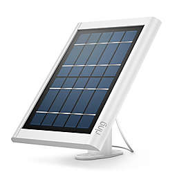 Ring Spotlight Solar Panel