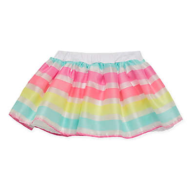 Baby Starters® Pastel Striped Tutu