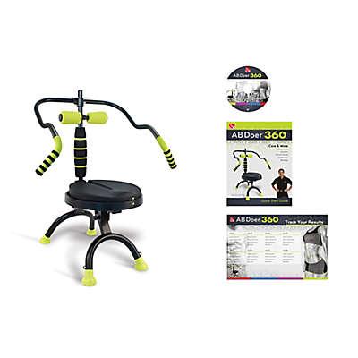 Thane AB Doer 360 Fitness System